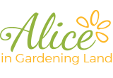 Hanger Hill Garden Estate London Alice In Gardening Land logo